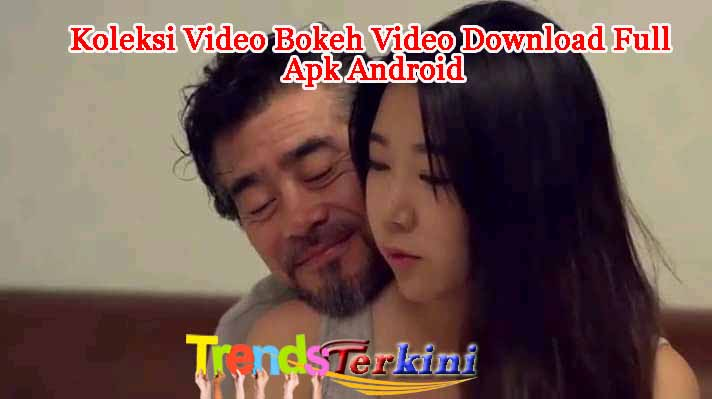 Koleksi Video Bokeh Video Download Full Apk Android