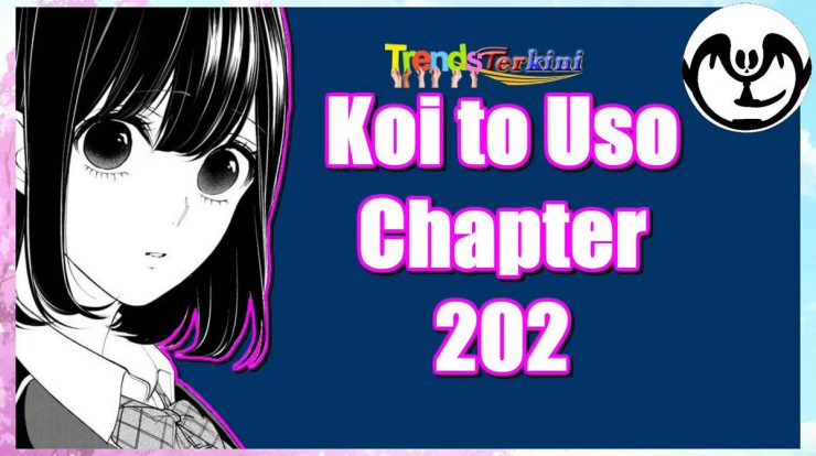 Tokyo Revengers Chapter 202 Sub Indo