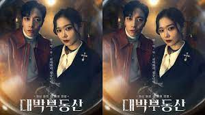 Link Drakor Sell Your Haunted House ep 14 dan Nonton Sub episode 27 Indonesia